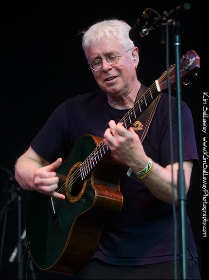 Bruce Cockburn - Kate Wolf Memorial Music Festival - 2011