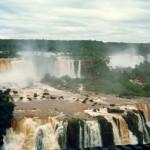 At the Falls Iguassu