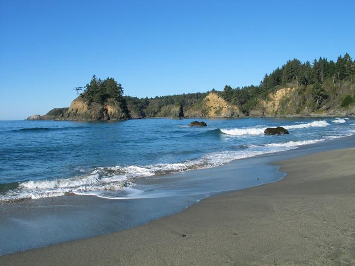 trididad beach