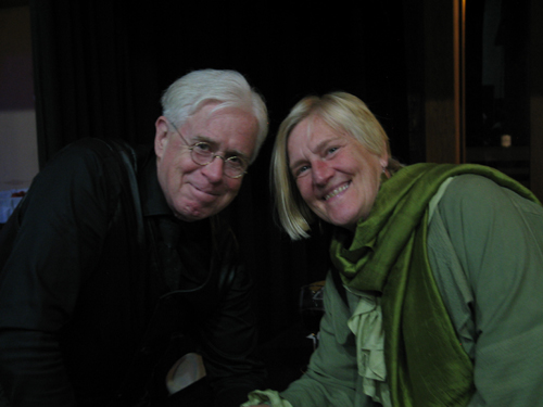 Bruce Cockburn & Jan Bramlett