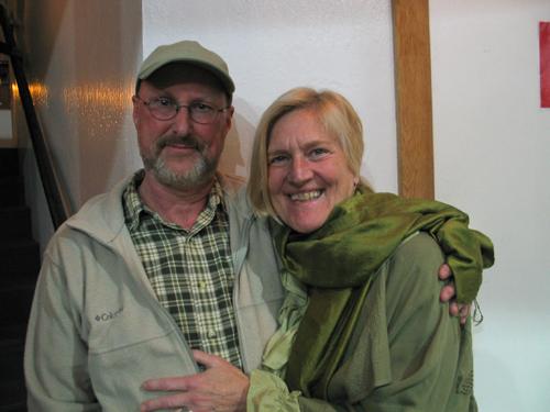 Russ & Jan