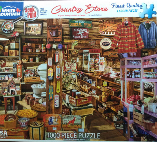 Country Store 1000