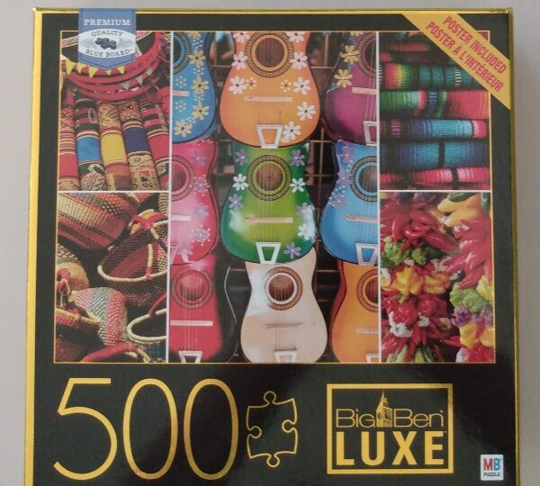 Hippie Collage 500