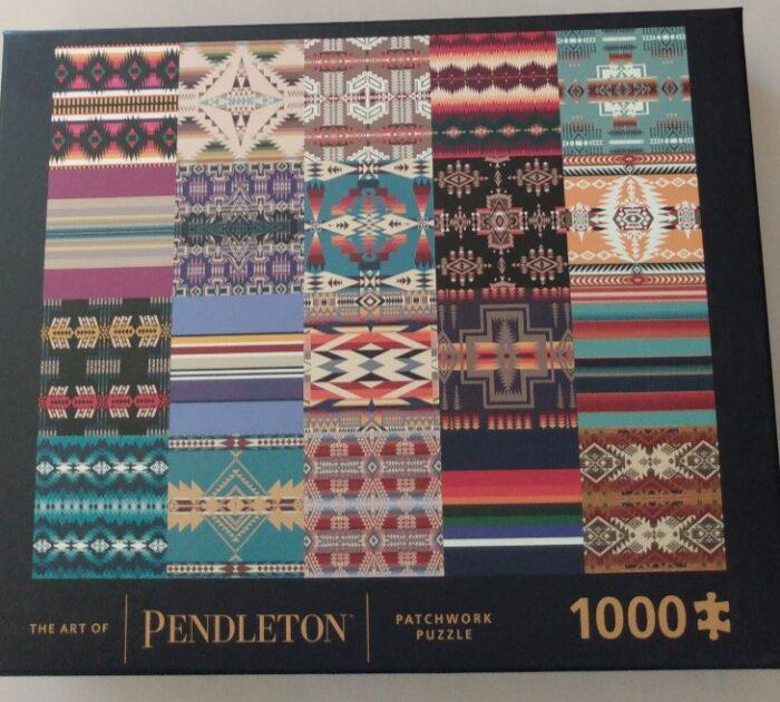 Pendleton Blankets 1000