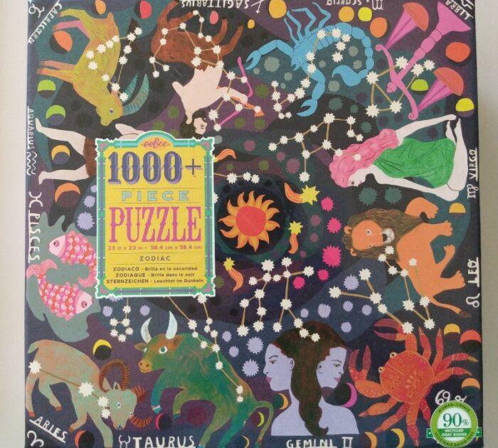 Zodiac 1000 eeboo